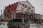 Гостиница Мотель У777ЮТ