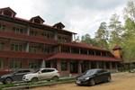 Гостиница Куделька