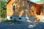 Апартаменты Wooden Cottage
