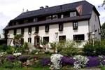 Отель Hotel Das Landhaus