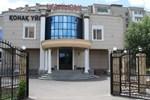 Гостиница Шанырак на Абая