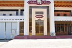 Гостиница Sarbon Plaza