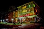 Гостиница Astor