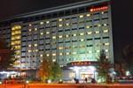 Гостиница Рамада Ташкент