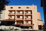Гостиница Hotel Oksana