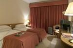 Отель Hotel Cruz Alta