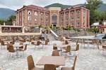 Гостиница Sheki Palace Hotel