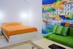 Апартаменты Luxury 4