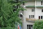 Гостиница Borjomis Kheoba