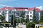 Гостиница Bazaleti Lake