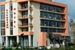 Гостиница Hotel Aeetes
