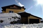 Гостиница Ski House Panorama