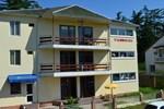 Гостиница Hotel Temkri
