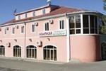 Гостиница Hotel Romantika