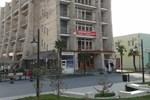 Гостиница Hereti Hotel