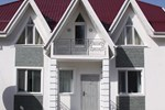 Гостевой дом Asman-TOO