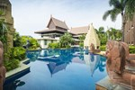 Отель Pullman Sanya Yalong Bay Resort & Spa