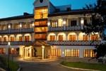 Гостиница Парк-отель Кокшетау