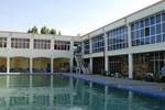 Гостиница Bukhara-Boodin