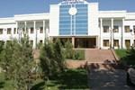 Гостиница Nodir Samarkand