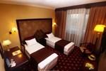 Гостиница Afrosiyob Palace