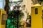 Гостевой дом Hostal Valencia