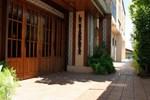 Отель Hotel Las Ventas