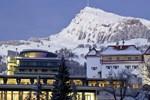 Отель Austria Trend Hotel Schloss Lebenberg