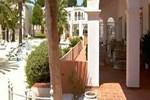 Отель The One Ibiza