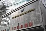 Dalian San Jiang Business Hotel