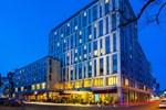 Отель MELIA Düsseldorf