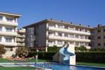 Апартаменты Apartamentos Familiares Festa Platja