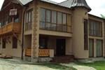 Гостевой дом Knazhiy Terem
