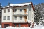 Гостиница Lyubystok