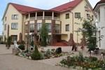 Гостиница Pid Yavorom