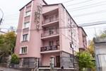 Гостиница Hotel Complex Uhnovych
