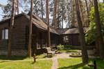 Гостиница Khutorok Chudodiyevo