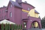 Гостиница Колобок
