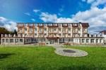 Отель Богдан