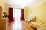 Do Lvova Apartments