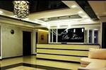 Гостиница Hotel Deluxe