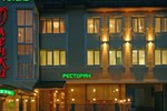 Гостиница Hotel Olenka