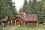 Гостиница Zarinok