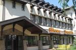 Гостиница Shato Paradis Hotel