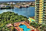 Апартаменты Intracoastal by Epic Global Suites