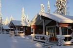 Апартаменты Saukkovaara Cottages