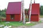 Апартаменты Kõveri Puhkekeskus