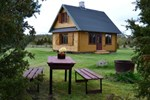 Апартаменты Sõru Windy Summer Cottage