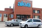 Отель Motel Akva