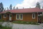 Апартаменты Enonkoski Cottages